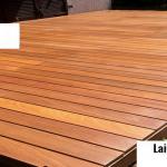 Envie d'une nouvelle terrasse en bois- Batiprestige 78