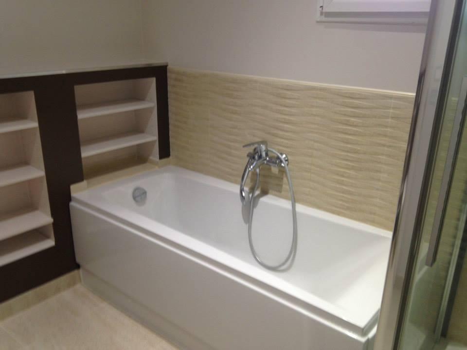 batiprestige agencement r novation r novation d une salle de bains 78. Black Bedroom Furniture Sets. Home Design Ideas