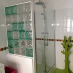 pose cabine de douche 78 versailles