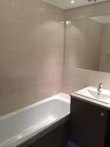 Salle de bain maschile o femminile