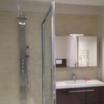 renovation d'une salle de bains moderne inspiration  - bati prestige 78