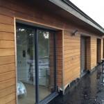 renovation exterieur en bois appelé bardage - batiprestige 78