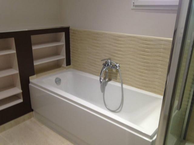 Batiprestige agencement r novation salle de bains for Renovation sdb