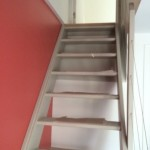 escalier bois batiprestige