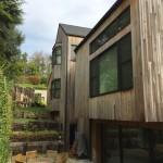 renovation maison bois  Dégrisement et saturateur coloris gris - changez d'habitation en un rien de temps