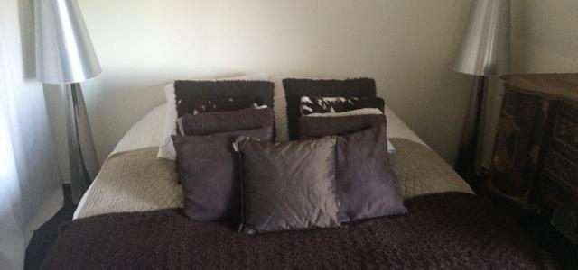 Décoration d'une chambre – Home Staging