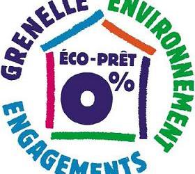 Les nouvelles conditions d'application de l'Eco-prêt à taux zéro