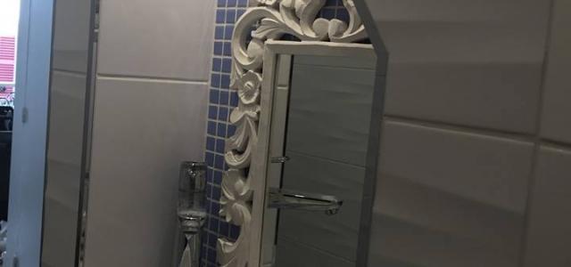 Rénovation d'une salle de Bains sur Boulogne